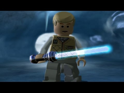 lego star the complete saga