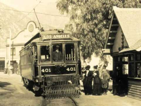 This Was Pacific Electric DVD Preview