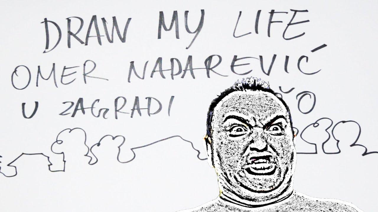 DRAW MY LIFE - Omčo