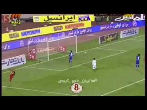 Ali Karimi interview after Derby 74