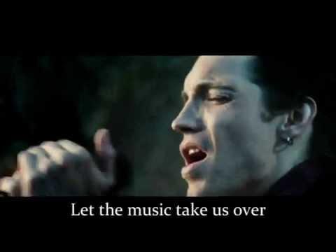 Alex Band - Tonight [lyrics]