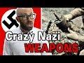 The Terrifyingly Effective Nazi  De-Bollocker