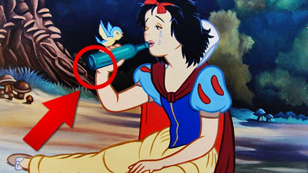 Disney Märchen