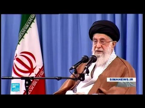 إيران سرعت بشكل واضح إنتاجها من اليورانيوم الضعيف التخصيب  - 11:55-2019 / 11 / 5