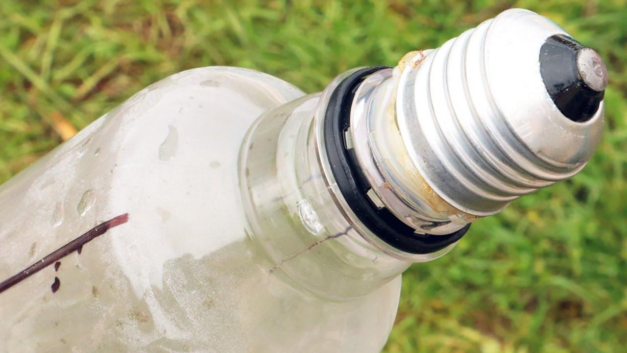 Мало кто знает этот секрет пластиковой бутылки! Хитрости МАСТЕРОВ и секретные приспособления!!!