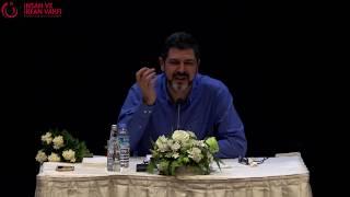 M. Fatih Çıtlak ile Tasavvuf Sohbetleri - 27.01.2020