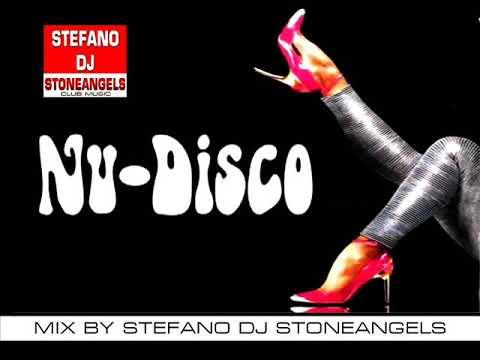 NU DISCO GENNAIO 2020  MIX BY STEFANO DJ STONEANGELS