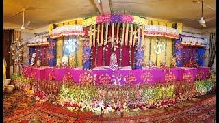 Sritrimurtidham Vasantutsav Holi 2020 (श्री त्रिमूर्तिधाम वसंतोत्सव होली २०२०)