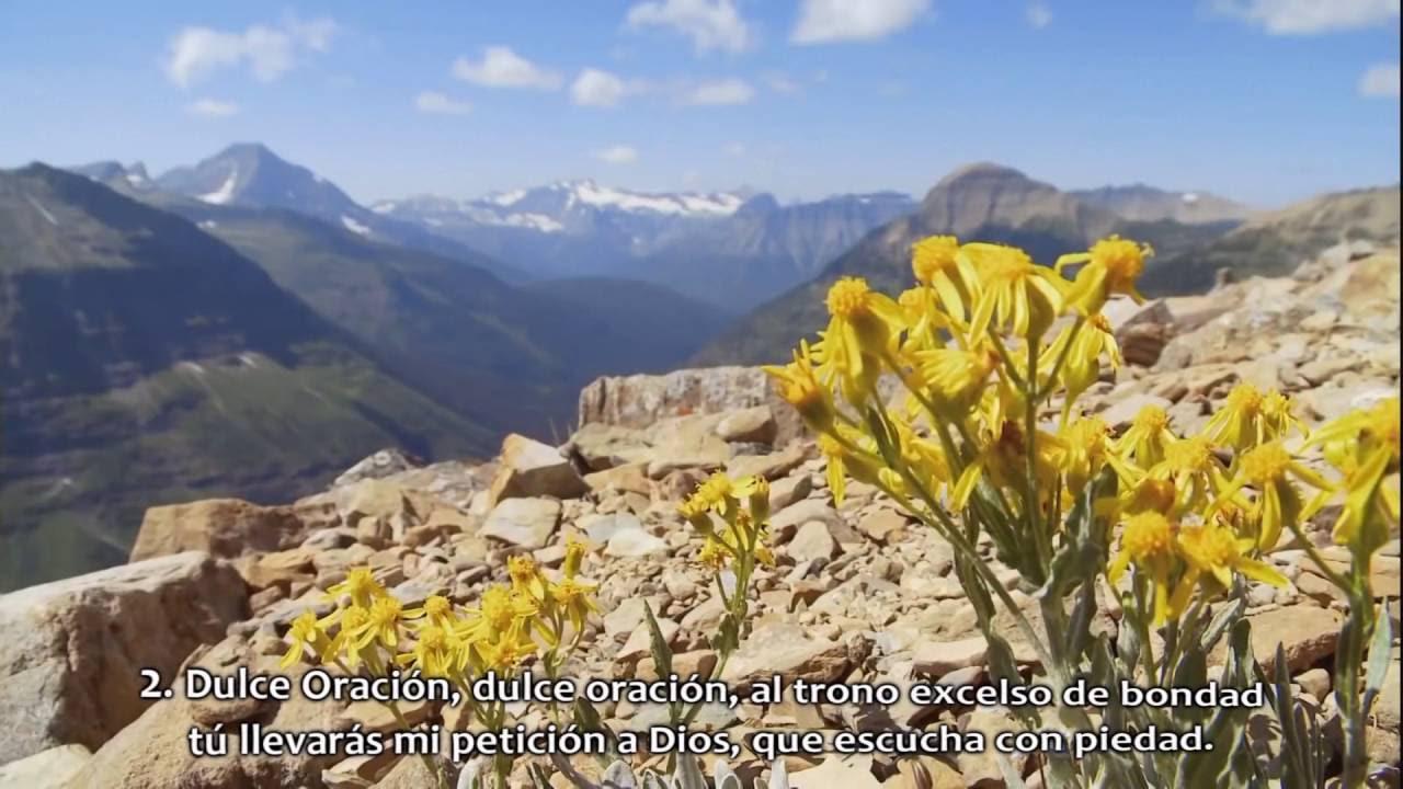 Himno No 376 - Dulce oracion