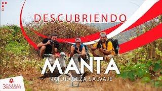 ¿Que hacer en Manta Ecuador 2019? - Viaje a Manta de 3 Travel Bloggers