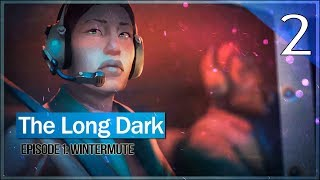 Следы Астрид ● The Long Dark: Episode 1 - Wintermute