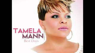 tamela mann all to thee