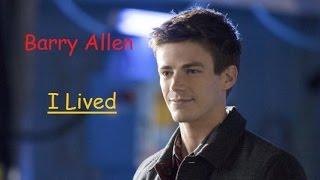 CW Flash/Barry Allen - I Lived