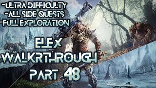 Elex Walkthrough Part 48 (All Quests + Full Exploration + Ultra Difficulty)