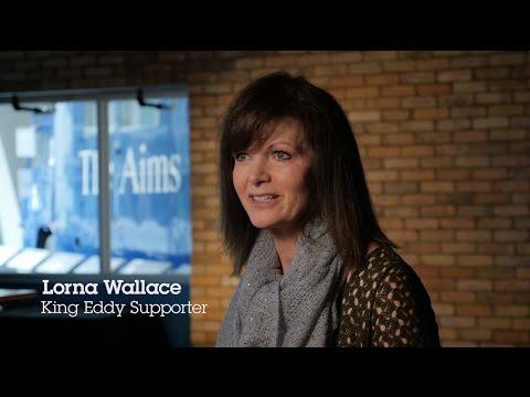 King Eddy Stories – Lorna's Story