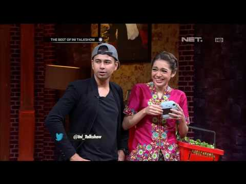 The Best of Ini Talk Show - Raffi Ahmad Ketangkep