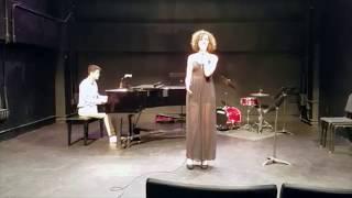 Love Will Survive-Lauren Scales-NYU