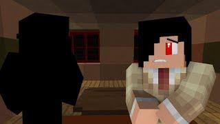 Doki Doki High School | The Dream (S1: Ep. 1 Minecraft Roleplay)