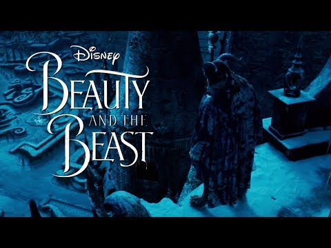 Beauty And The Beast  [2017] - Evermore (Multilanguage)