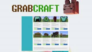 http://www.GrabCraft.com may be relatively new website, but we have hundreds of blueprints. Do You find it difficult to have ideas for