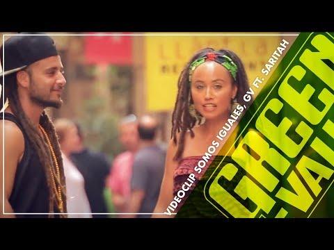 Green Valley Feat. Saritah - Somos Iguales