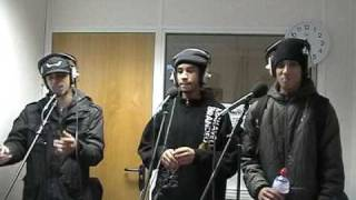 Preston FM Set 4 Mr Rebz, Scepz, Biko Part 3