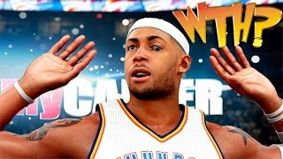 NBA 2K16 MyCareer - Shake Goes CRAZY / Russell Drops 53! (Facecam)