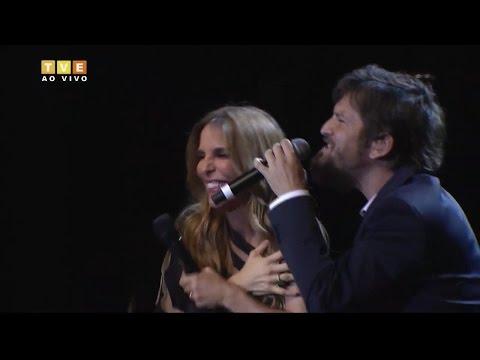 Ivete Sangalo e Saulo Fernandes - Completo - Ivete Canta o Amor