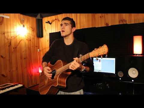 I Get To Love You - Ruelle (Cover by Cody Gunton)
