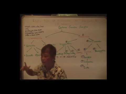 Evolution of Buddhism from 5th to 3rd Century BC: The 18 Buddhist Schools - Dr  Ng Yuen Yen - 20160