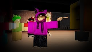 MURDER MYSTERY [ROBLOX ANIMATION]