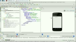 ANDROID RETROFIT JSON EXAMPLE