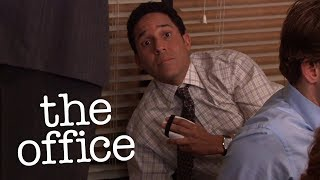 Best The Office Moments