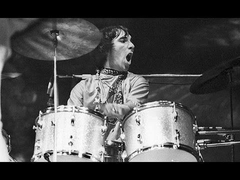 Top 10 Rock Drummers