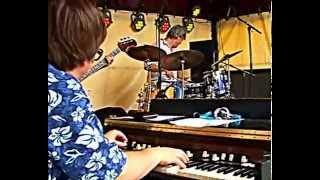 Saxotone live track 09/25 @ Bottendaal Alive 2013 Nijmegen East border Ites! tape 015 4