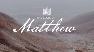 The Measure of Great Faith- Matthew 15:21-28