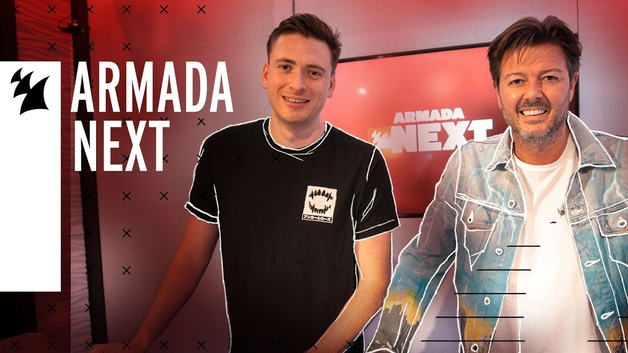Armada Next - Episode 42 (Highlights Of 2020, Pt. 1) - YouTube