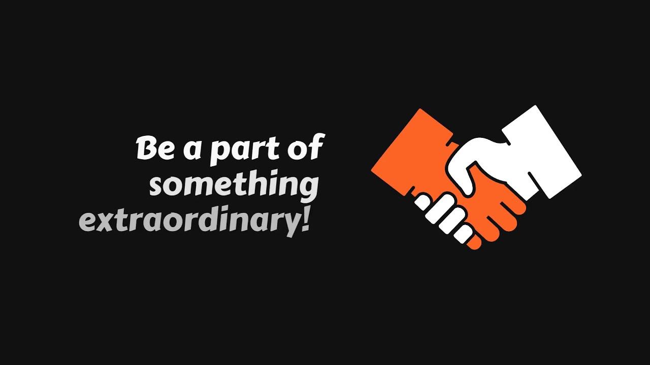 Become an RSD Ambassador Today