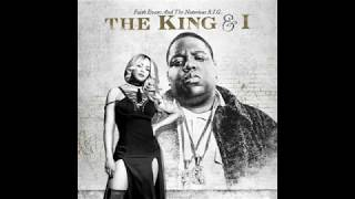 Faith Evans & The Notorious B.I.G. ft  L'il Kim - Lovin' You For Life [Official Audio]