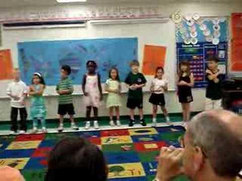 Brooke Kinder performance 2