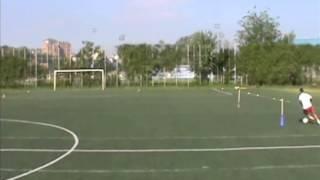 endurance training hoff helegerud football endurance test asanovic kemal fk radnicki nis