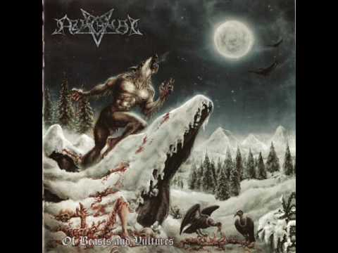 Azaghal - Of Beasts and Vultures - Full Album (2002)