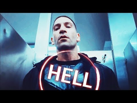 » HELL   The Punisher