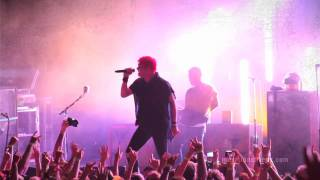 My Chemical Romance Interview   Gear, Songwriting & Inspiration   Musician