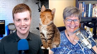 The Cat Came Back - Windows Weekly 630