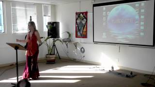 Archetypal Ecology: Drought in a Rhythmic Cosmos (a talk by Becca Tarnas)