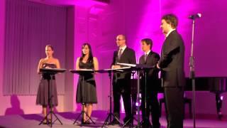 A Cappella - Lullabye (Good night my angel)