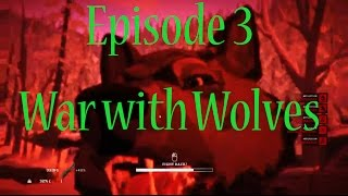 The Long Dark - Episode 3 - War With Wolves