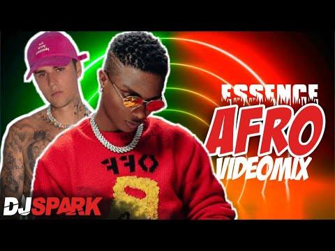 Download 🔥BEST OF NAIJA AFROBEAT VIDEO MIX | AFROBEAT MIX 2021 | DJ SPARK(Wizkid , Davido, Justin Bieber,Tem