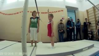3 юношеский разряд спортивная гимнастика. упражнение на перекладине